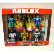 Набор фигурок Лего (ROBLOX)